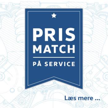 Værksted - Fredericia Auto-service A/S